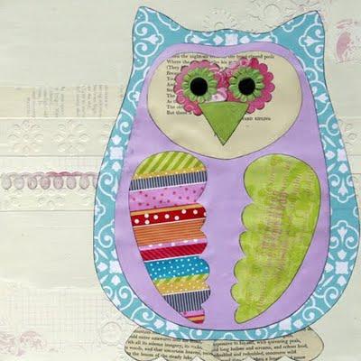Canvas_owl